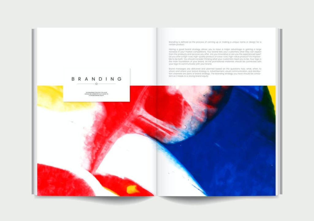 Desktop Publishing 1 Bureau G
