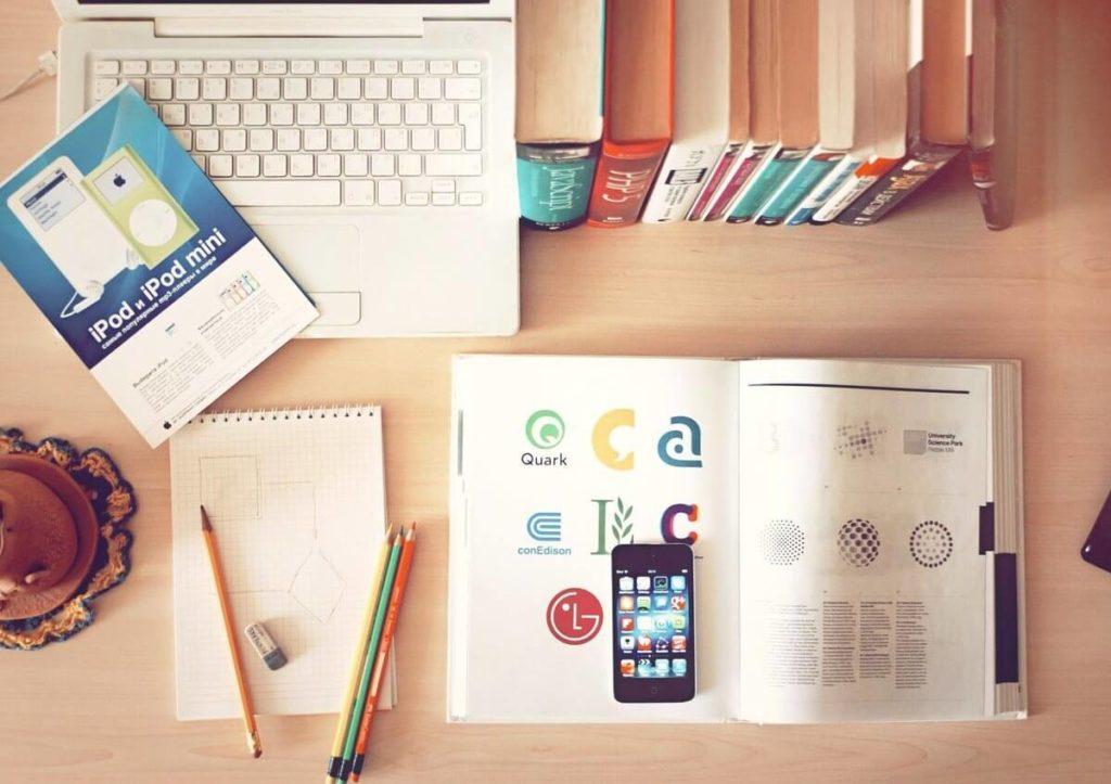 Desktop Publishing 3 Bureau G